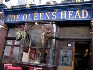 queenshead
